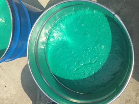 环氧煤沥青涂料